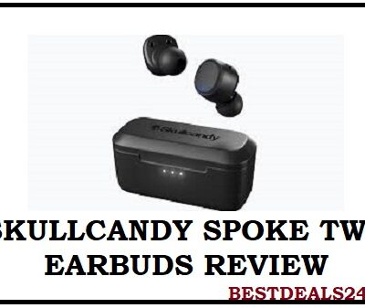 Skullcandy Spoke TWS